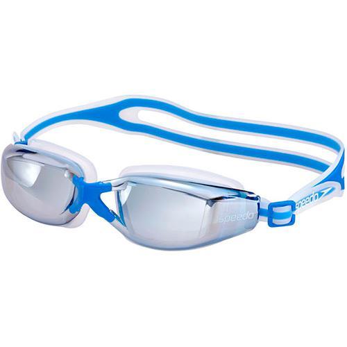 aa301b1a4 Óculos de Natação Speedo X Vision-004080 Transparente Azul é bom  Vale a  pena