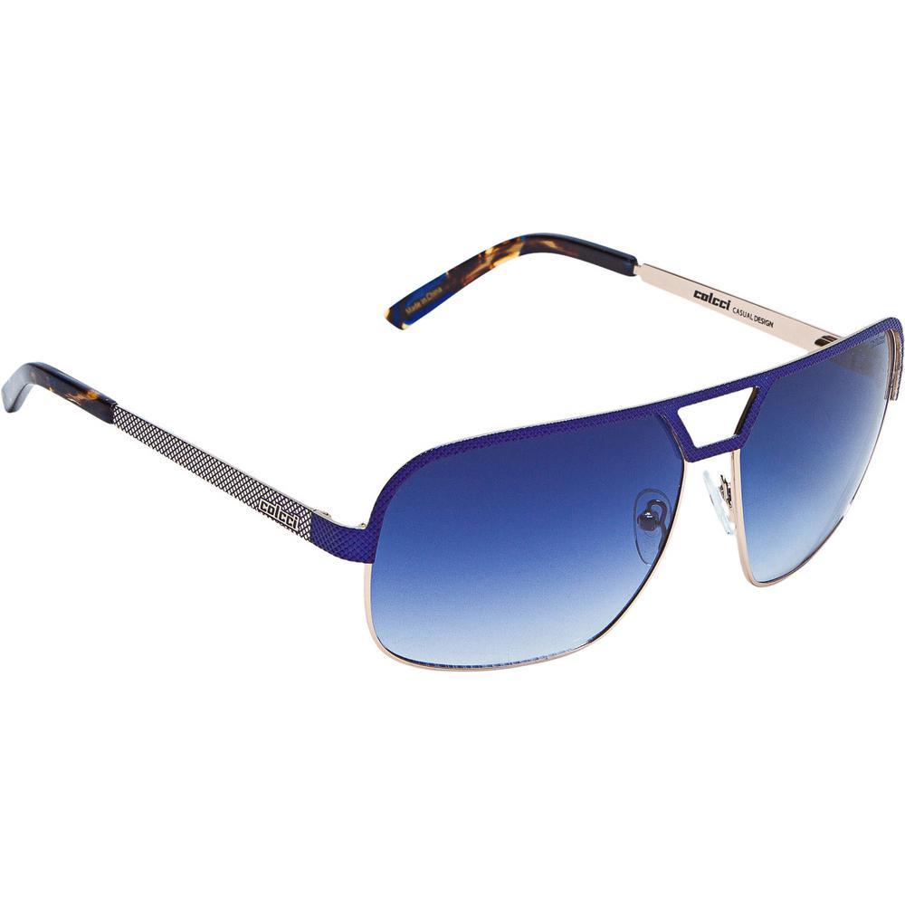 → Óculos de Sol Colcci Unissex Aviador Quadrado é bom  Vale a pena  701b621236