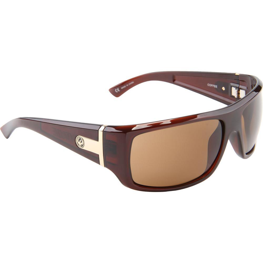 fab58413c462b → Óculos De Sol Dragon Unissex Vantage Coffee é bom  Vale a pena