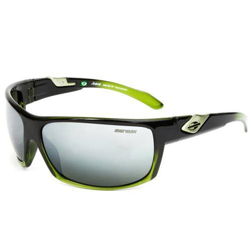 4a17b036dbe81 → Óculos de Sol Mormaii Joava Verde C  Preto é bom  Vale a pena