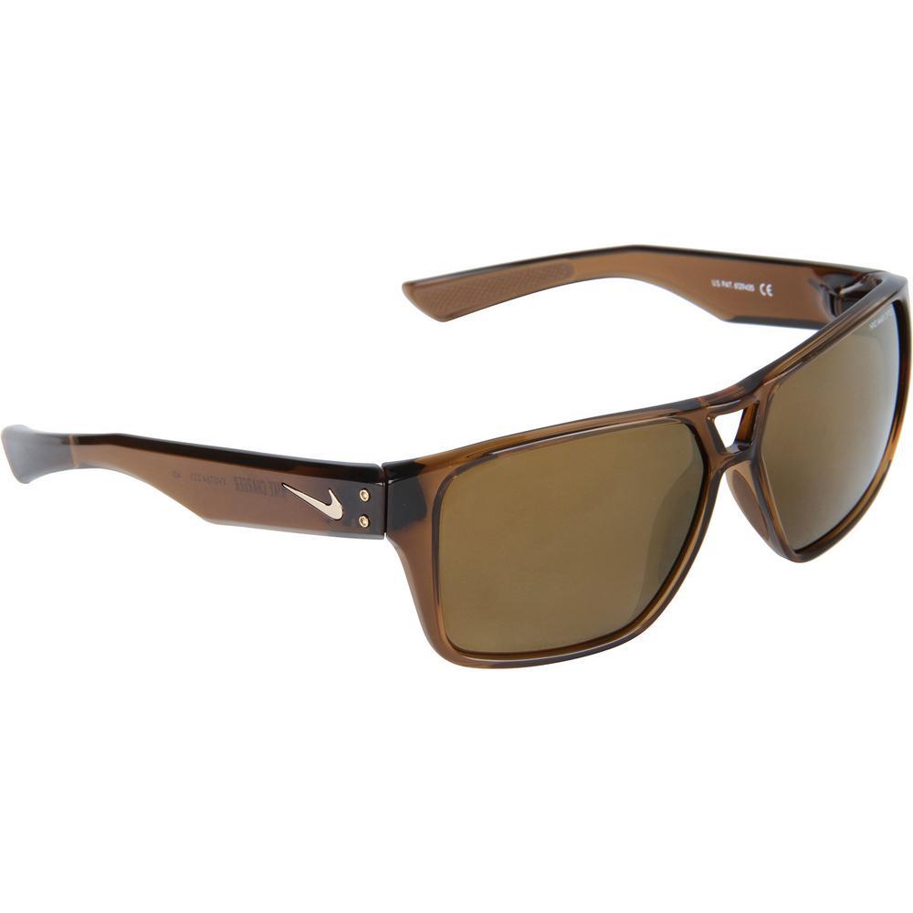 fde4a6a52c6e6 → Óculos De Sol Nike Unissex Charger é bom  Vale a pena