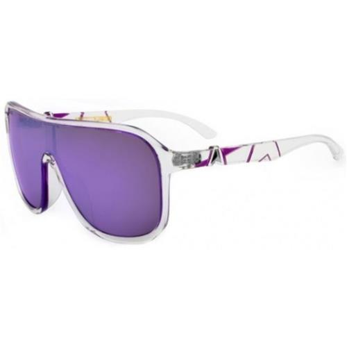 Óculos Solar Absurda Guanabara Cod. 204376088 - Roxo Branco é bom  Vale a 9899efa619