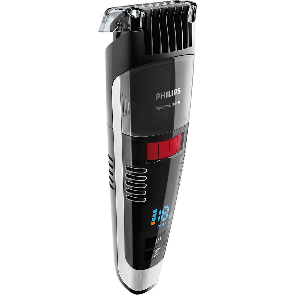 45357d863 Aparador de Barba Philips BT7085/15 com Sistema a Vácuo é bom? Vale a pena?