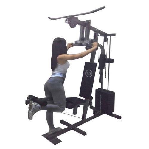 9b0f524bf3 Aparelho Estação De Musculação Com 80kg Academia Ginástica Wct Fitness é  bom  Vale a pena