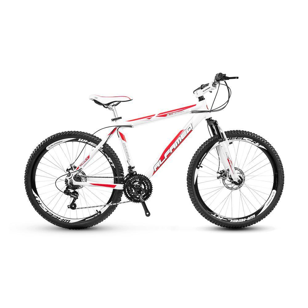 ae2c52cf0b1400 → Bicicleta Alfameq Stroll Aro 29 Freio Disco 21 Marchas Quadro 17 ...