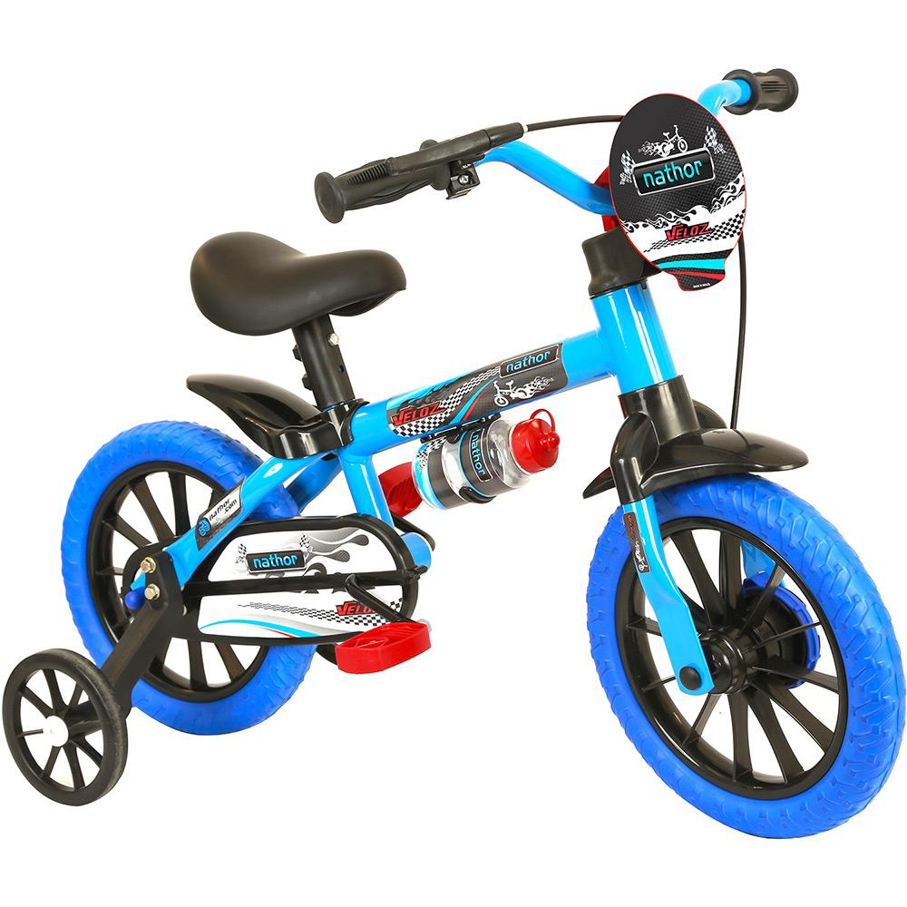 dc01a5815 → Bicicleta Aro 12 Masculina Modelo Veloz é bom  Vale a pena
