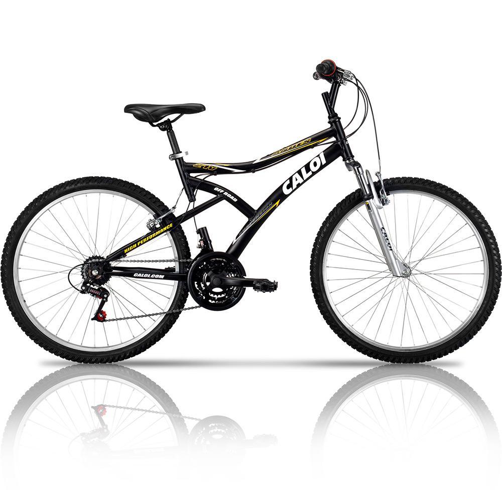 2d18f0cd4 → Bicicleta Aro 26 c  21 Marchas Andes - Caloi é bom  Vale a pena