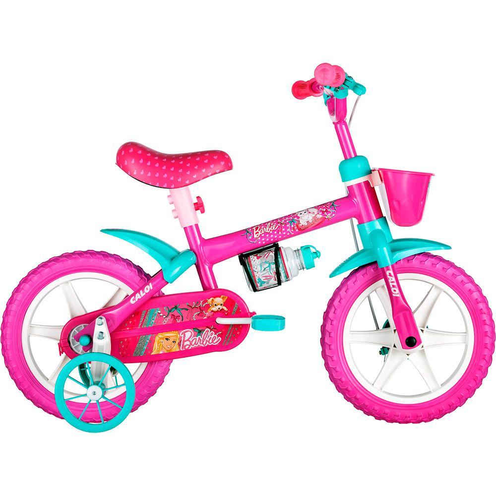 510c5d859 → Bicicleta Barbie Caloi Aro 12 1 Marcha Rosa é bom  Vale a pena