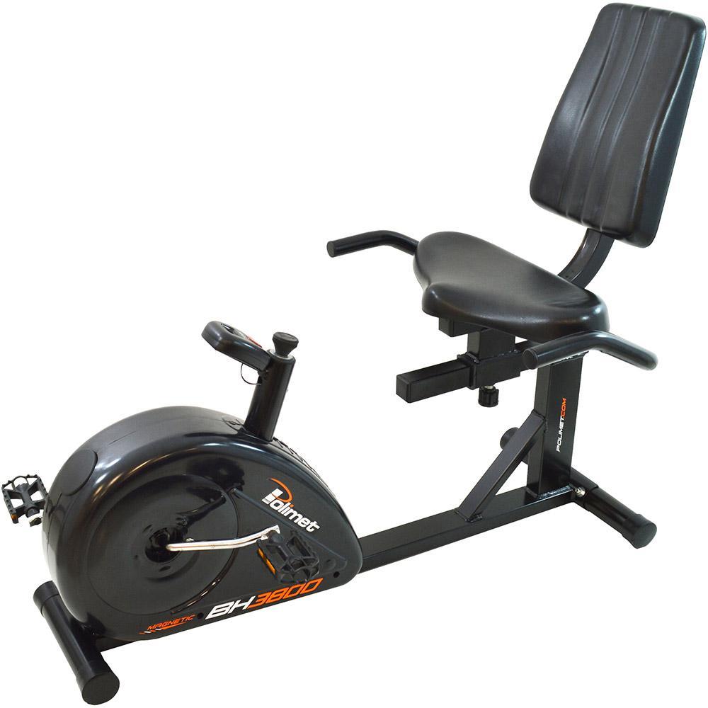 fd8d9f471a3 → Bicicleta Ergométrica Horizontal Polimet BH-3800 é bom  Vale a pena
