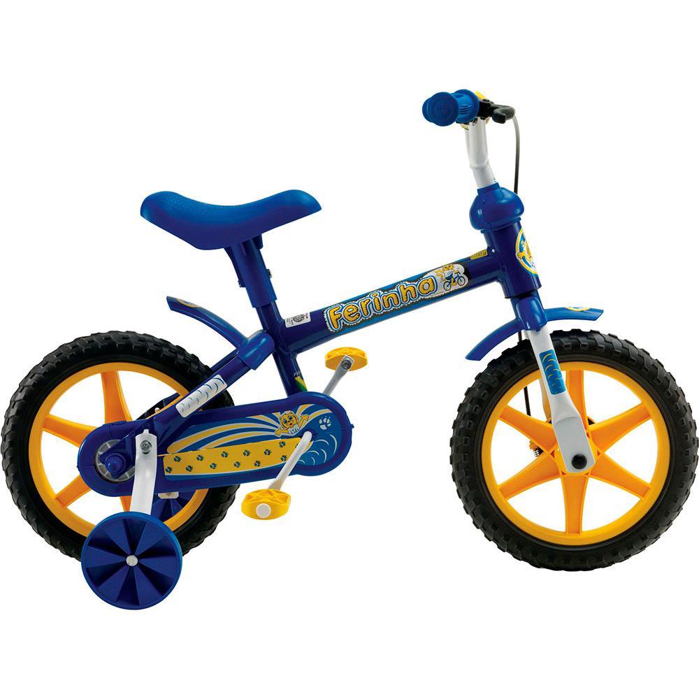 870723e1d → Bicicleta Ferinha Aro 12 Masculina - Fischer é bom  Vale a pena