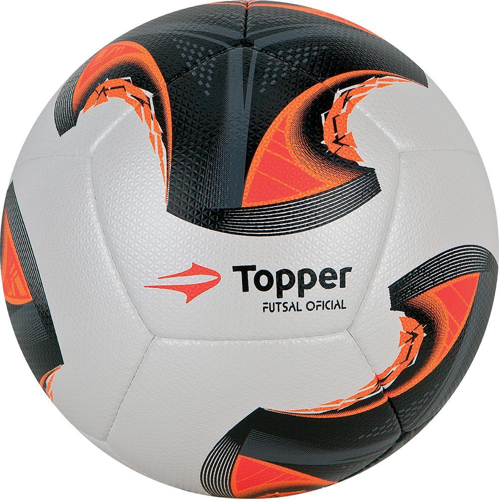 8c045e449e996 → Bola de Futebol Topper V12 Futsal é bom  Vale a pena