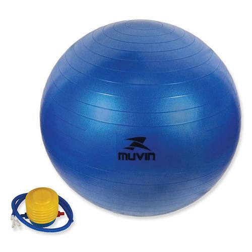 9b20b36a3d → Bola De Ginástica - 65cm - Blg-200 - Muvin é bom  Vale a pena