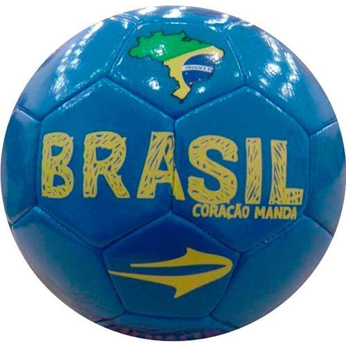 → Bola Topper KV Brasil Campo - Azul e Amarelo é bom  Vale a pena  ae6070a1e76f4