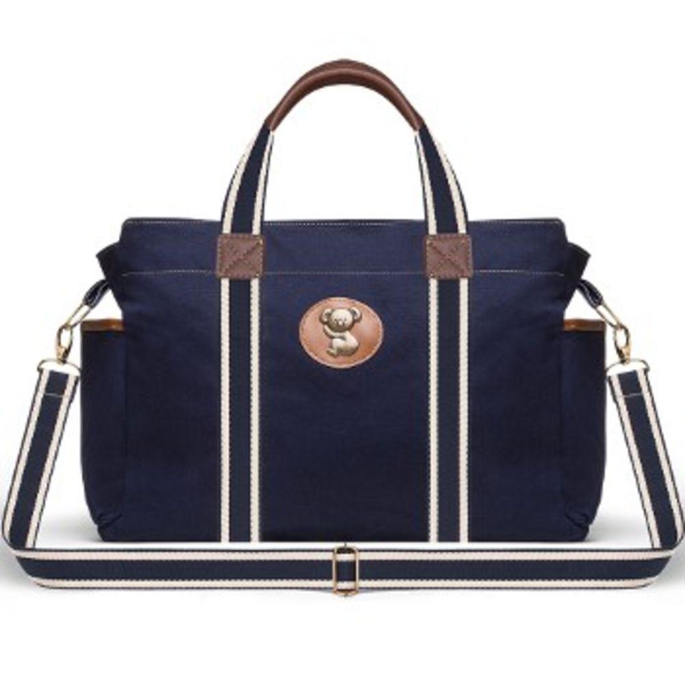 9d9e32f50bde4 Bolsa Maternidade Albany Adventure Azul Marinho Classic For Baby Bags é  bom  Vale a pena