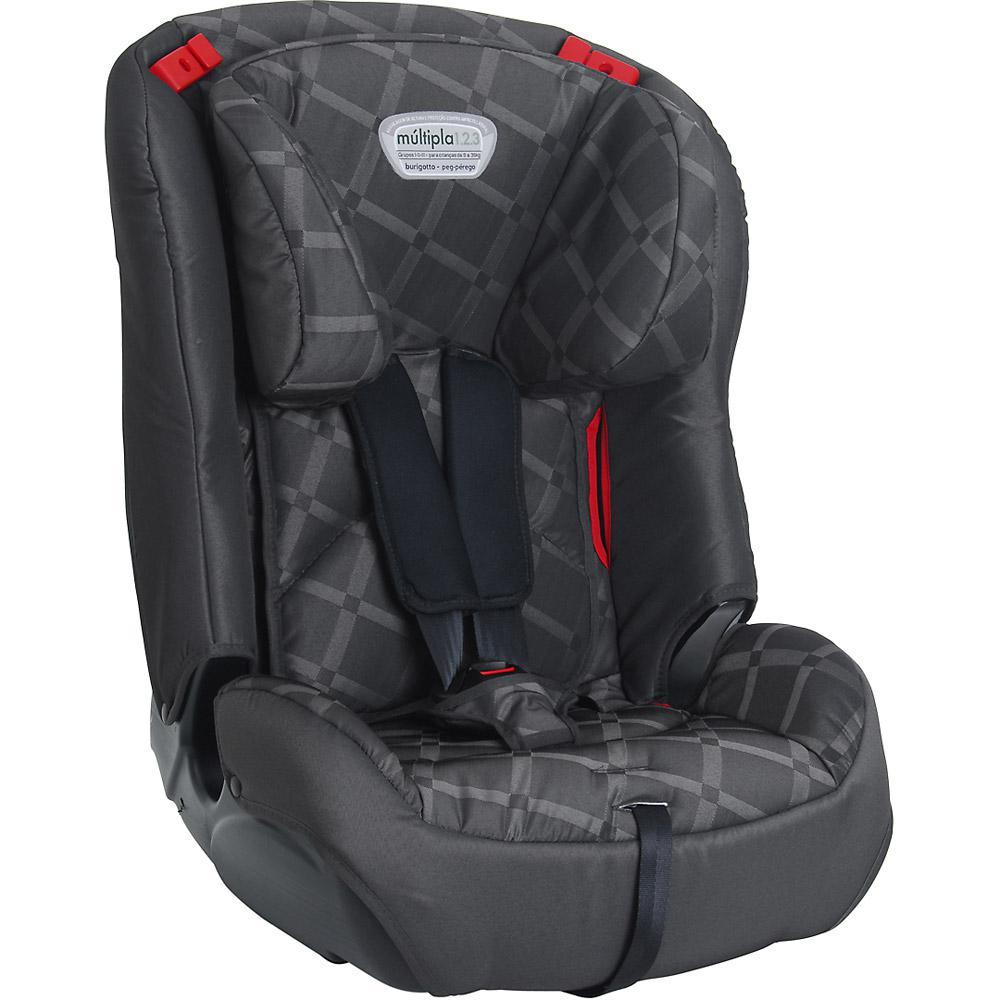 40c778190 Cadeira para Automóvel Múltipla Lotus 9 a 36kg - Burigotto é bom? Vale a  pena