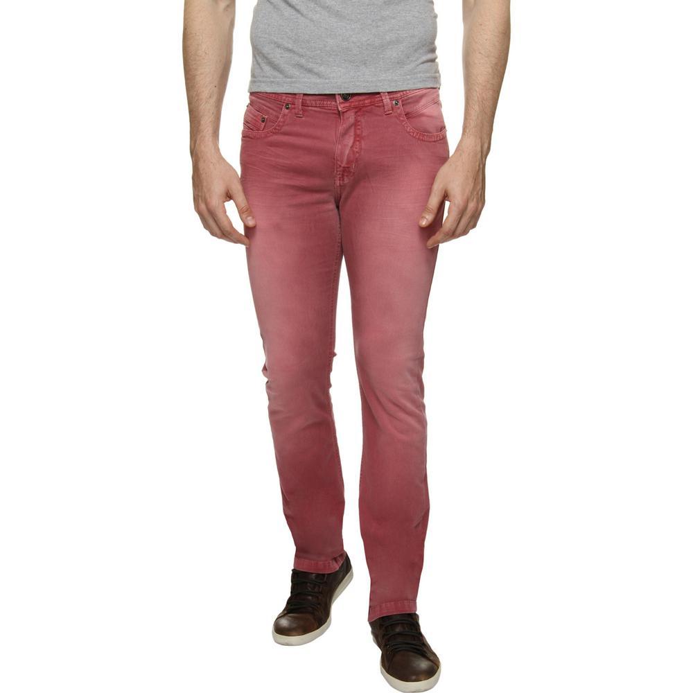 → Calça em SarjaAD Life Style Colour é bom  Vale a pena  a7c913df314