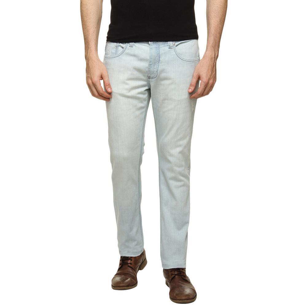 → Calça Jeans Acostamento Slim é bom  Vale a pena  f9516365bcb