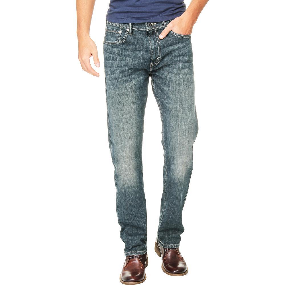 → Calça Jeans Levi apos s 505 Regular Fit é bom  Vale a pena  a740a8bb59a