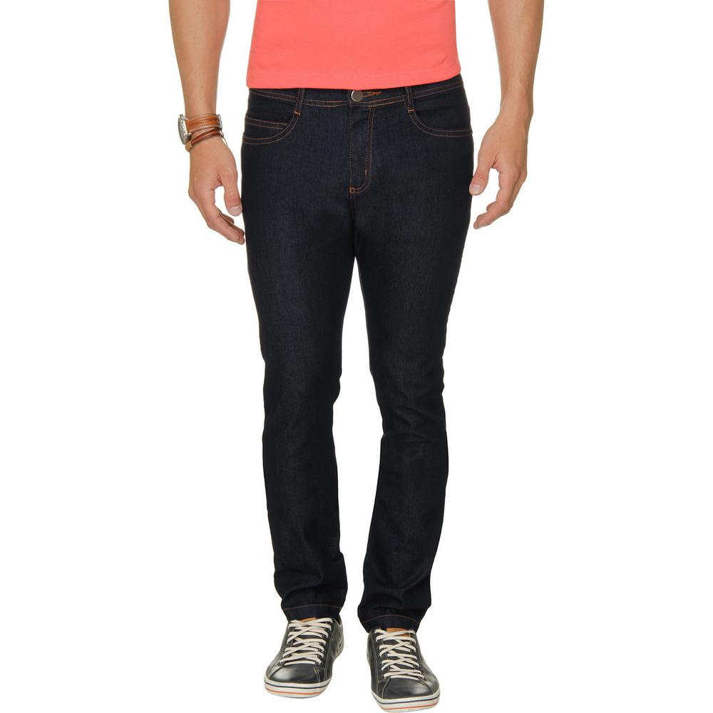 → Calça Jeans LUK Reta é bom  Vale a pena  eb51b8041f5