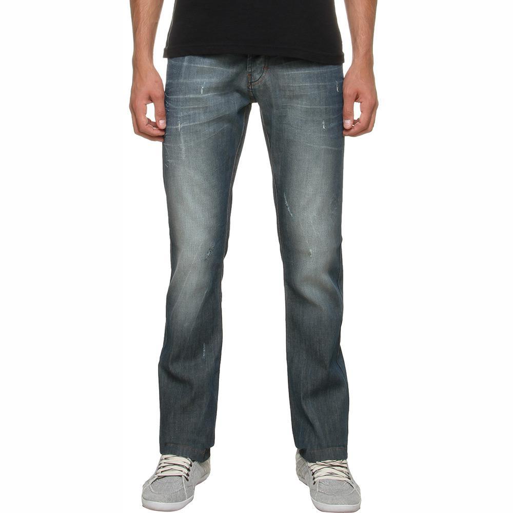 → Calça Jeans Mr. Kitsch Reta é bom  Vale a pena  60dcb0e3aae
