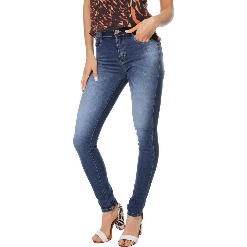 970ef18b50 → Calça Jeans Sawary Cintura Alta【É BOM? VALE A PENA?】