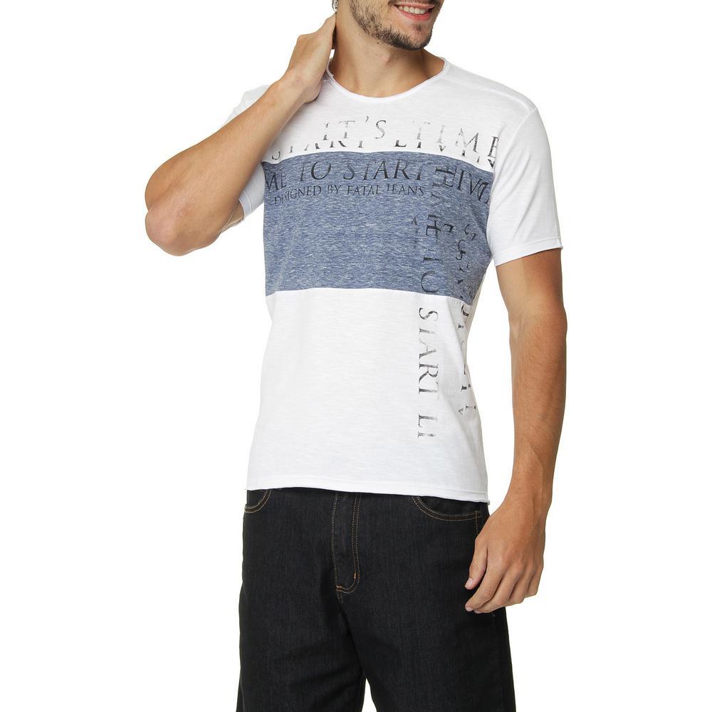 45e1ab5bc5 → Camiseta Flamê Fatal Especial é bom  Vale a pena