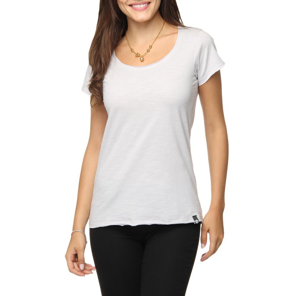 604f1cfd6b → Camiseta Flamê LUK Básica é bom  Vale a pena