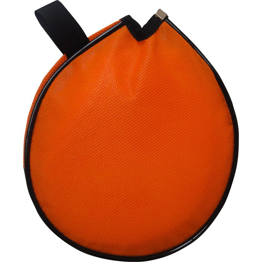 7a5fb6bf5 → Capa Corte para Raquete Tênis de Mesa UP! - Laranja é bom  Vale a ...