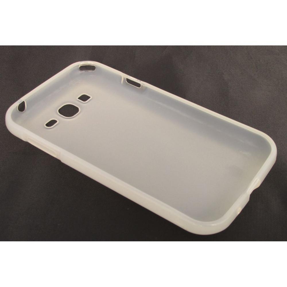 05f95334e Capa De Tpu Para Samsung Galaxy Gran Neo Duos I9063 I9060 Pelicula  Transparente é bom? Vale a pena?