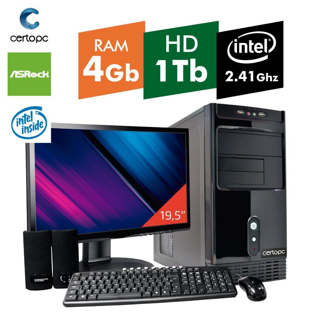 59640cac6 → Computador + Monitor 19