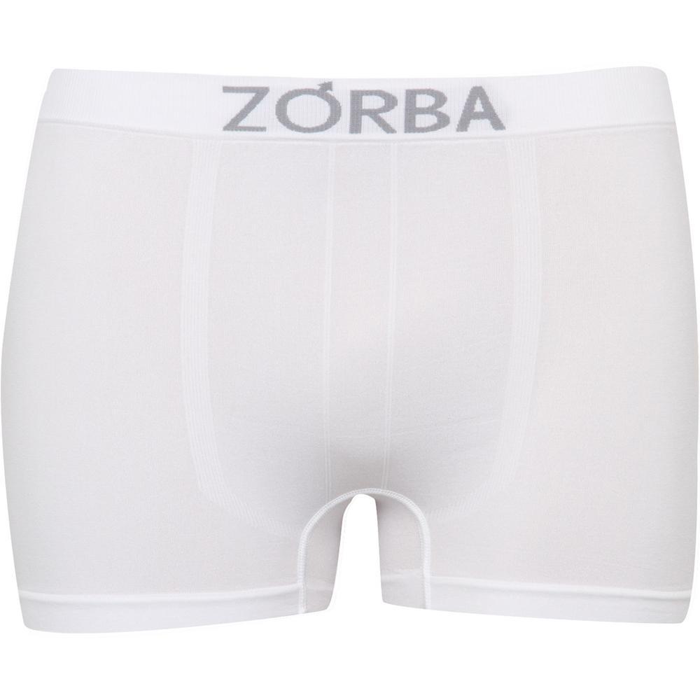 996333792aa90b → Cueca Boxer Zorba Sem Costura Casual【É BOM? VALE A PENA?】