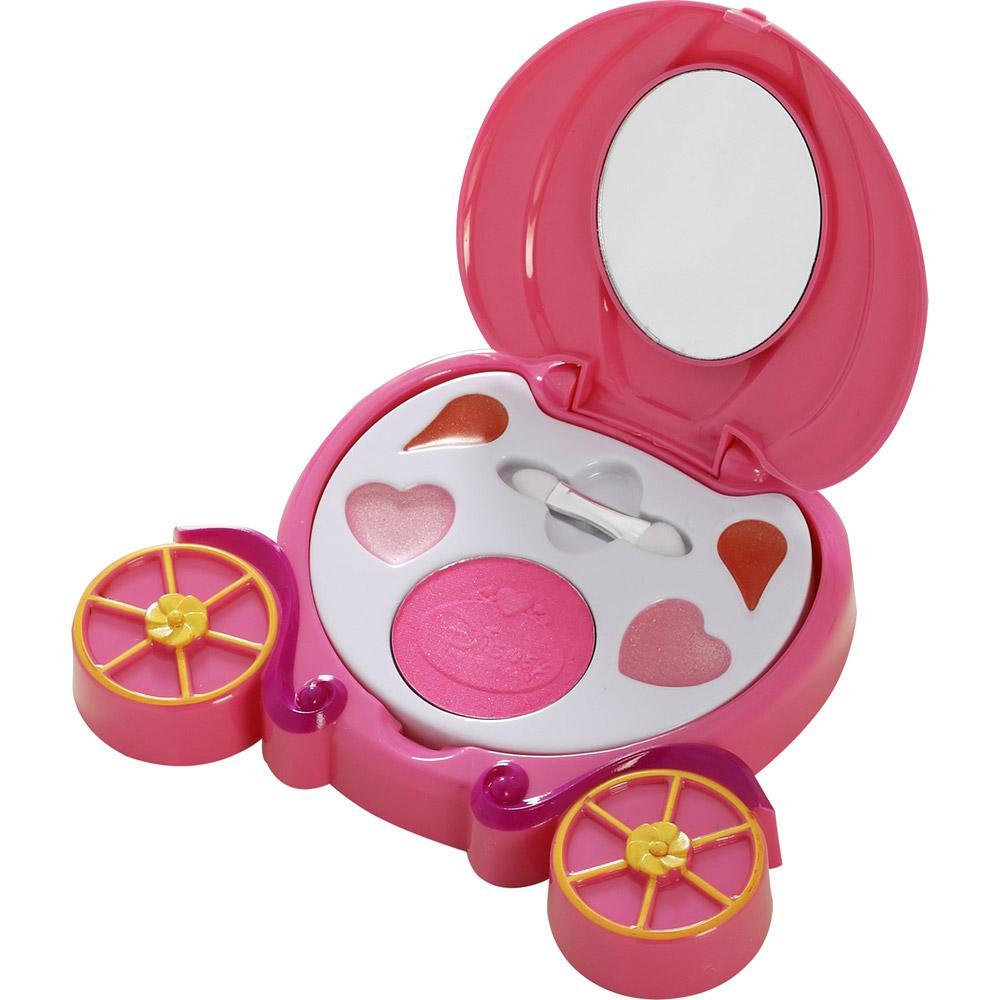 → Estojo Carruagem Princesas - Beauty Brinq é bom  Vale a pena  57e1f70cdc