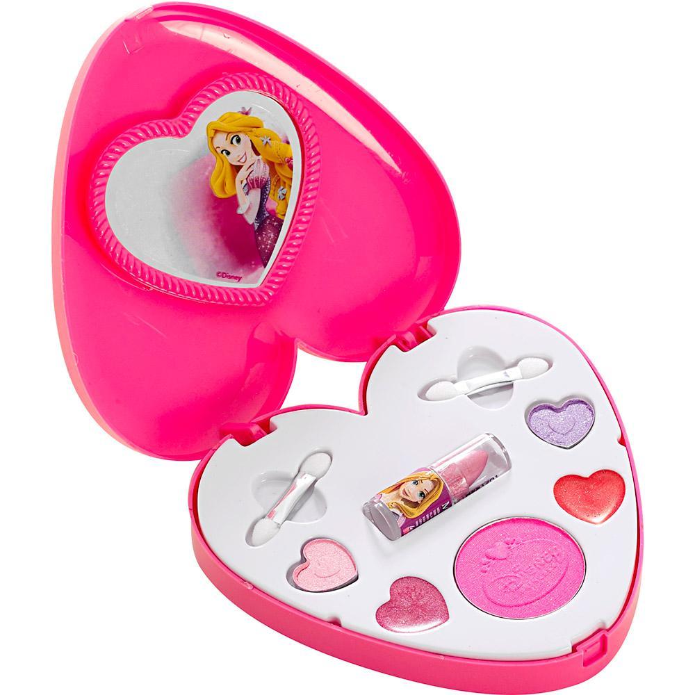 → Estojo Coração Princesas - Beauty Brinq é bom  Vale a pena  1cd88c8d88