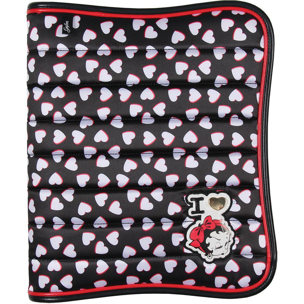 → Fichário Universitário Fashion Betty Boop - Tilibra é bom  Vale a ... 49628b7e8c
