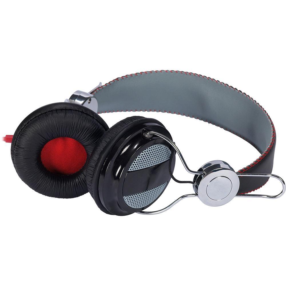 → Fone de Ouvido On Ear Hp5042Wh Preto - RCA é bom  Vale a pena  7ad39cdc5de98