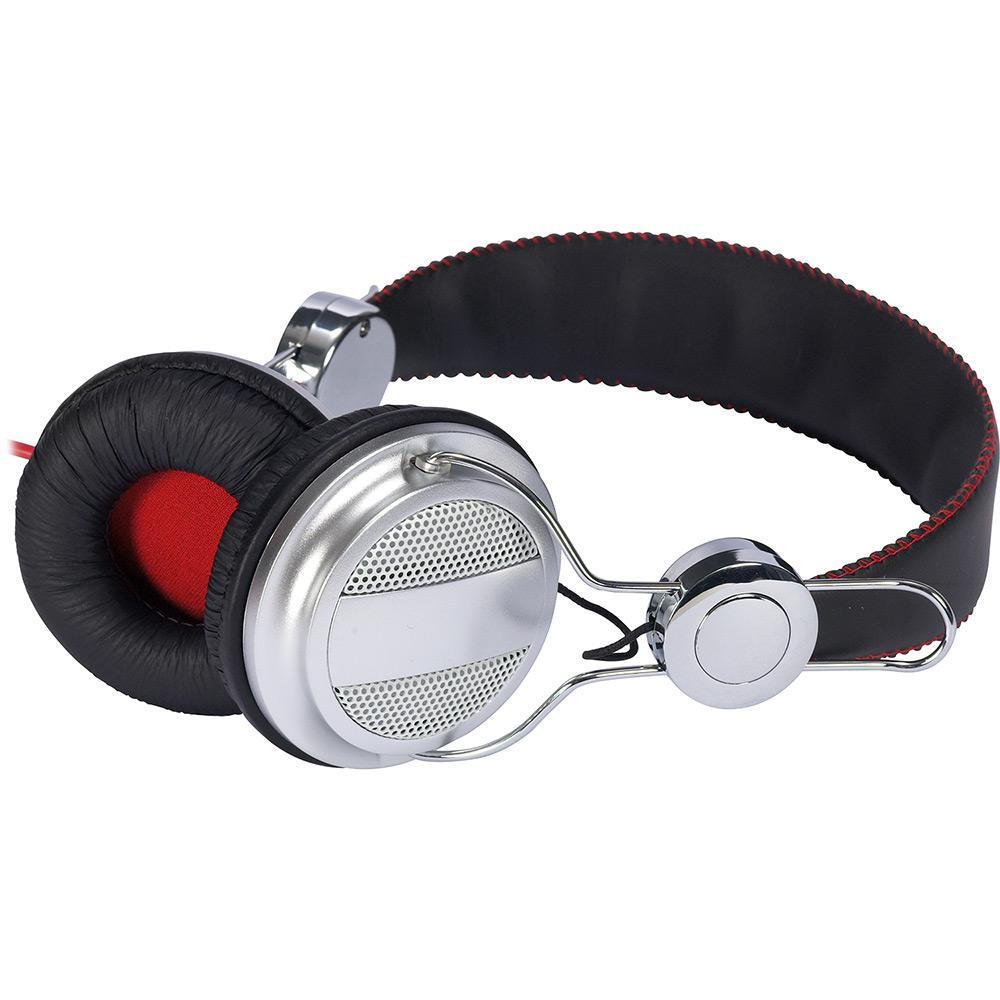 → Fone de Ouvido On Ear Hp5043Wh Prata - RCA é bom  Vale a pena  53847213e2803