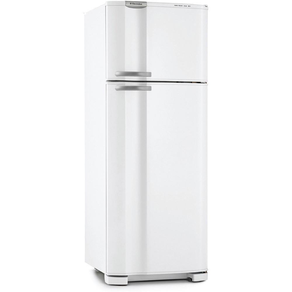 Geladeira / Refrigerador Electrolux Duplex Cycle Defrost DC49A 462L Branco  é bom? Vale a pena?
