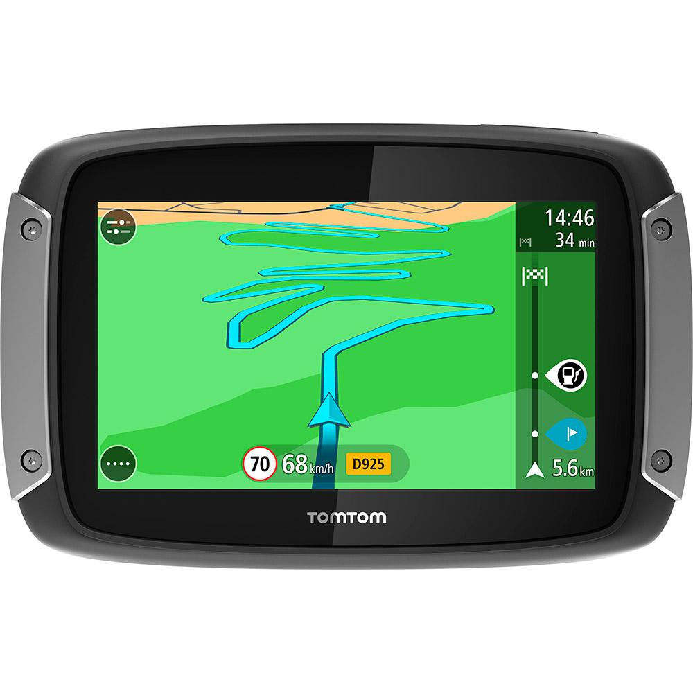 gps para moto tomtom rider 400 tela 4 bluetooth tr nsito tempo real bom vale a pena. Black Bedroom Furniture Sets. Home Design Ideas