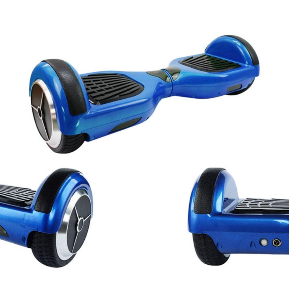 d26bf3cddac Hoverboard Smart Balance Scooter Roda 6.5 Bluetooth Azul YDTECH é bom  Vale  a pena