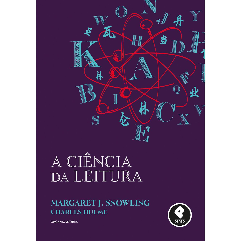 f7a4a518a41 → Livro - A Ciência Da Leitura é bom  Vale a pena
