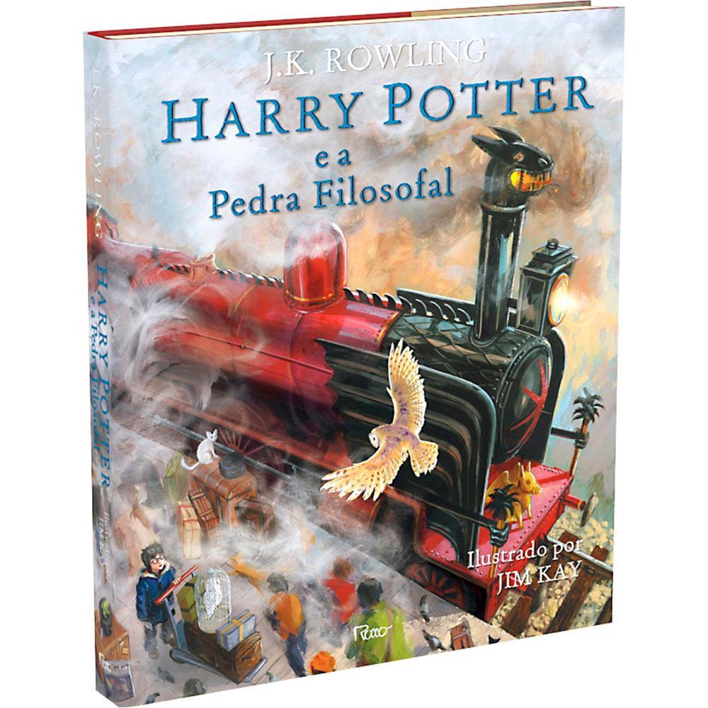 livro harry potter e a pedra filosofal edicao ilustrada e bom vale a pena livro harry potter e a pedra filosofal edicao ilustrada