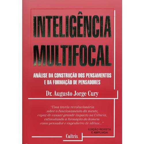 3390078cd83 → Livro - Inteligência Multifocal é bom  Vale a pena