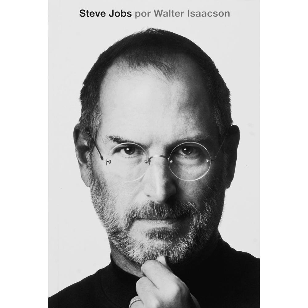 b6756b38baa → Livro - Steve Jobs: A Biografia é bom? Vale a pena?