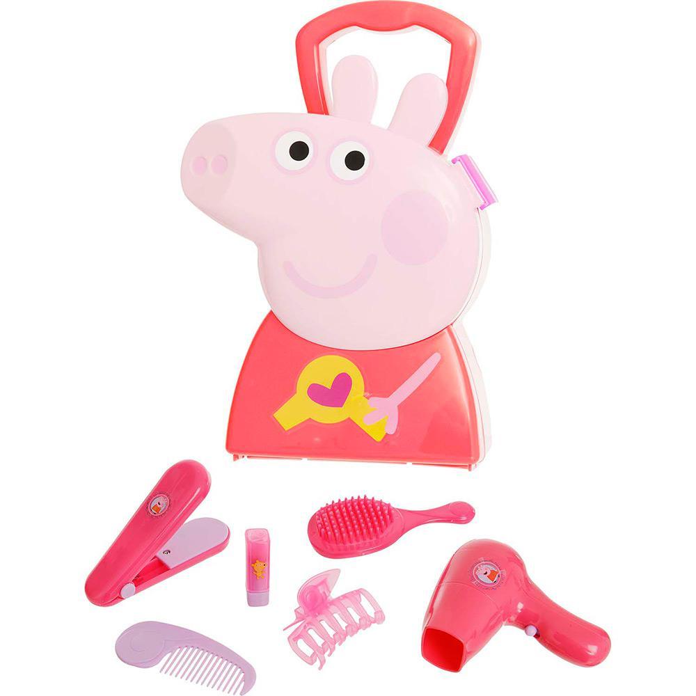 → Maleta Cabelereiro Peppa Pig - Multikids é bom  Vale a pena  f9a30227d3