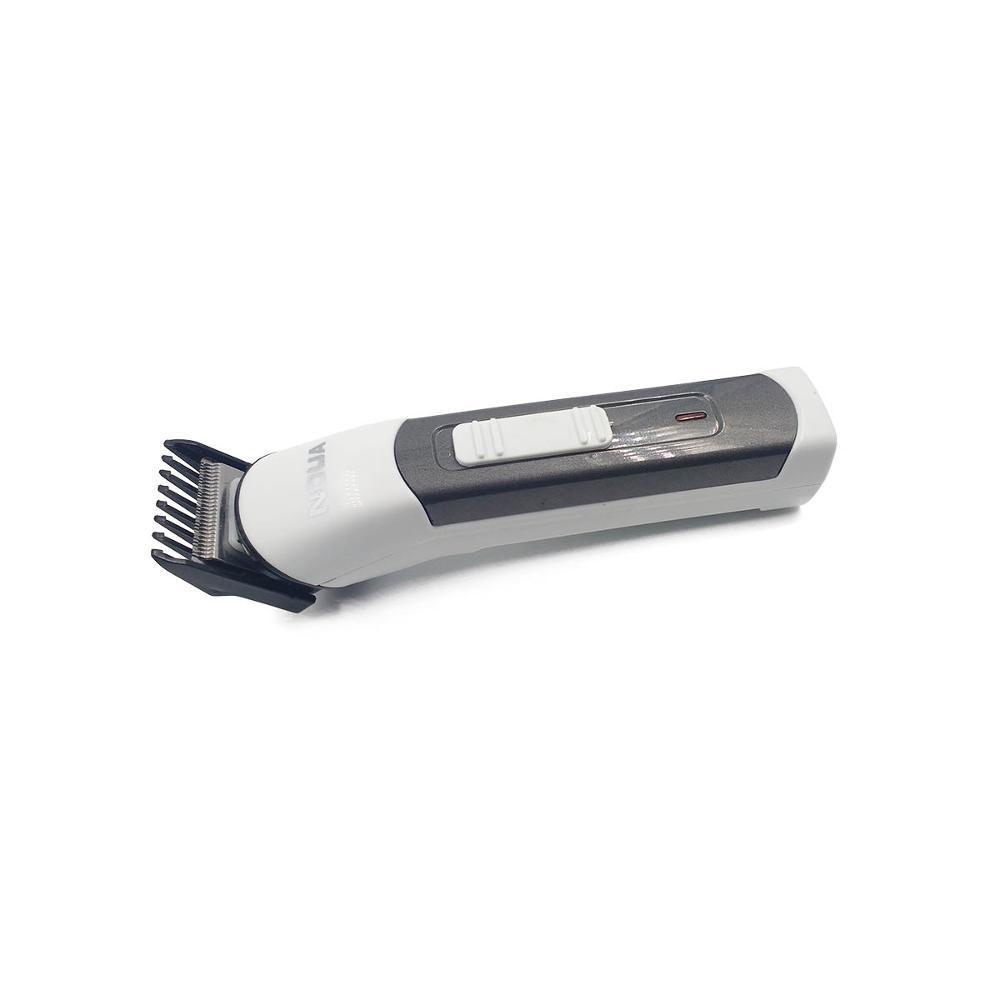Maquina De Cortar Cabelo Barba Sem Fio 3 Em 1 Recarregável