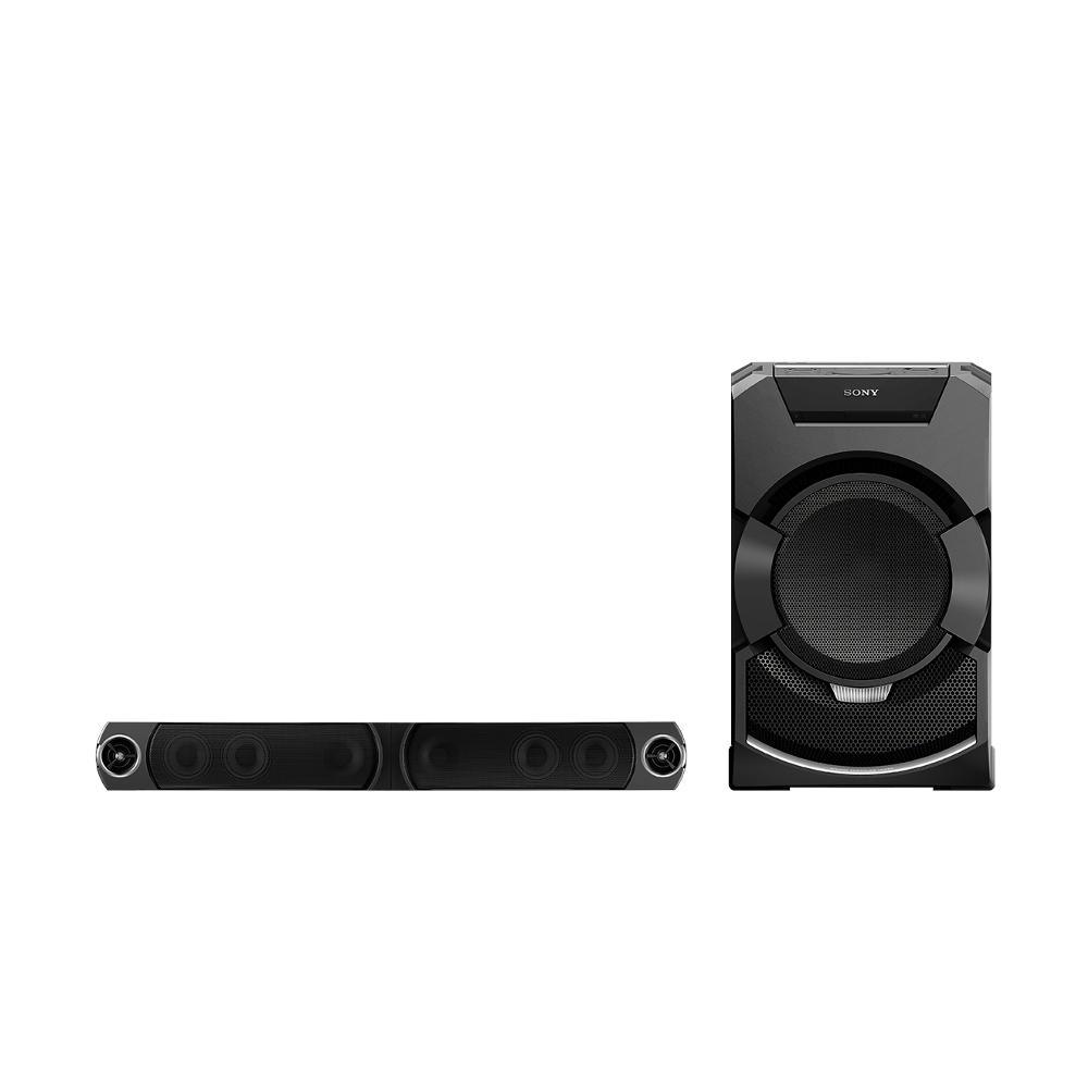 afd5908ce9f → Mini System Sony Flex Mhc-Gt5d Com Bluetooth E Nfc É BOM  VALE A ...