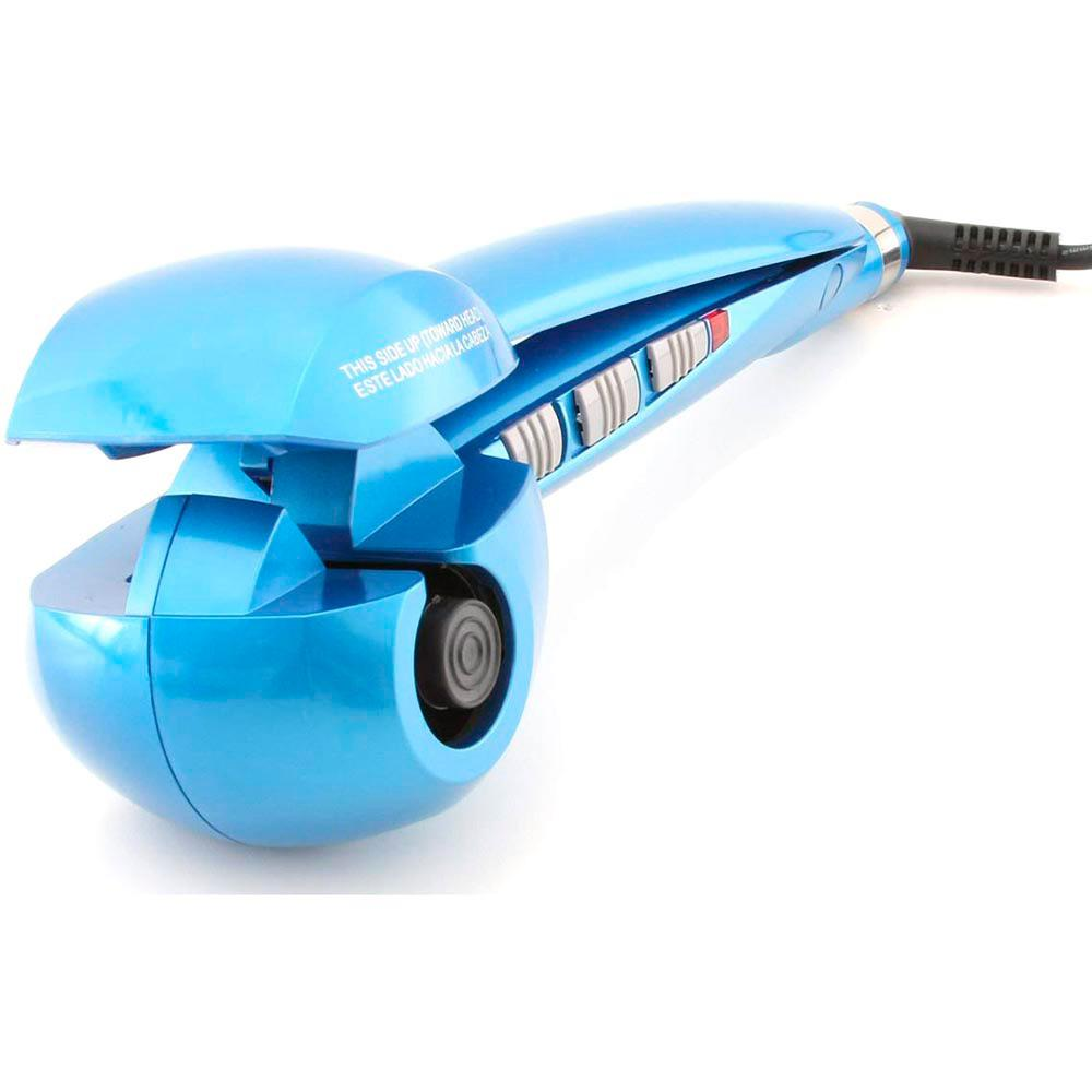 81d3ba52d Modeladora de Cachos Perfect Curl BZ50188 Bivolt Azul é bom? Vale a pena?
