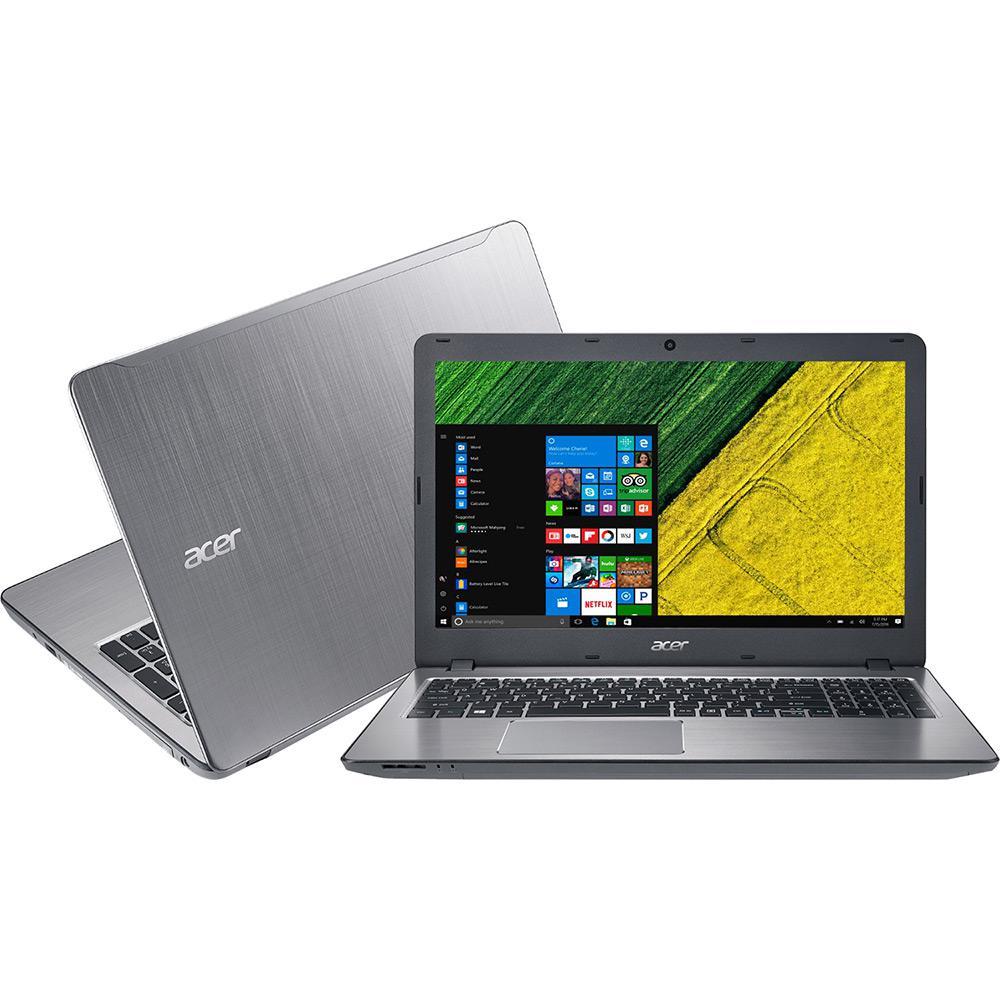 ceec1e59a → Notebook Acer F5-573G-50KS Intel Core 7 I5 8GB (GeForce 940MX de ...