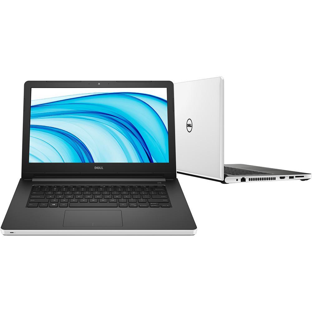 24fb48dec → Notebook Dell Inspiron 14 Série 5000 - I14-5458-d40 Intel Core i5 ...