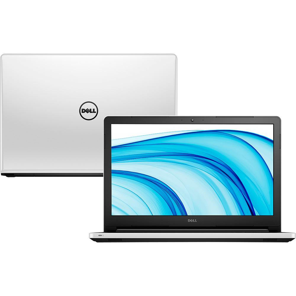 29a25cd5e → Notebook Dell Inspiron 15 Série 5000 - I15-5558-d30 Intel Core i5 ...